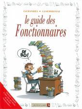 Le guide -34- Le guide des fonctionnaires