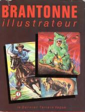 (AUT) Brantonne - Brantonne illustrateur