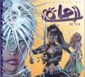 Les filles de Soleil -14- Les Filles de Soleil
