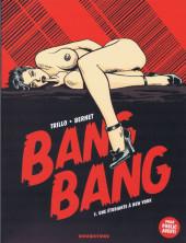 Bang Bang -5- Une étudiante à New York