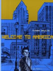 Welcome to America -1- Welcome to america
