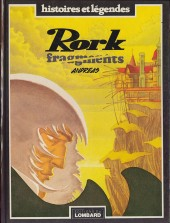 Rork -1- Fragments