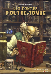Les contes d'outre-tombe