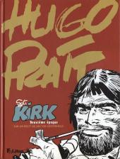Sergent Kirk -INT2- Deuxième époque