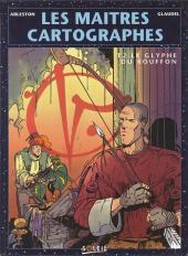 Les maîtres cartographes -2- Le glyphe du bouffon