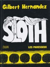 Sloth - Les paresseux