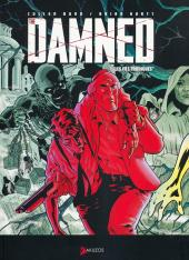 Damned (The) -2- Les fils prodigues