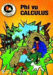 Tintin (en langues étrangères) -18Vietnamien- Phi Vụ Calculus