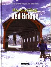 Red Bridge -2- Mister Joe and Willoagby tome 2