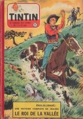(Recueil) Tintin (Album du journal - Édition française) -25- Tintin album du journal