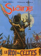 Slaine -3- Le Roi des Celtes
