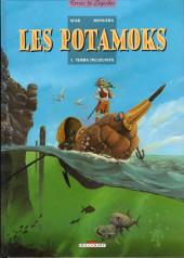 Les potamoks -1- Terra Incognita