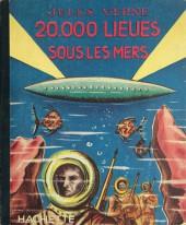 20 000 lieues sous les mers (Blondeau)