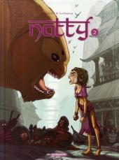 Natty -2- Natty tome 2