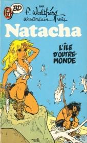 Natacha -10Poch- L'île d'outre-monde