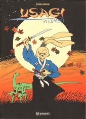 Usagi Yojimbo -1- Volume 1