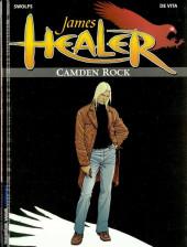 James Healer -1- Camden Rock