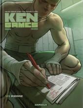 Ken Games -1- Pierre