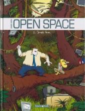 Dans mon open space -2- Jungle Fever