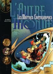Les maîtres cartographes -6- L'autre monde