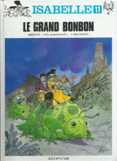 Isabelle (Will) -11- Le Grand Bonbon