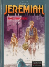 Jeremiah -19- Zone frontière