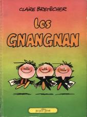 Les gnanGnan - Les GnanGnan