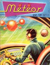 Météor (1re Série - Artima) -106- On a volé le rz.000