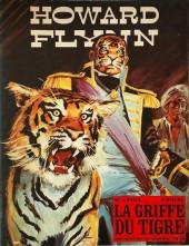 Howard Flynn -3- La griffe du tigre
