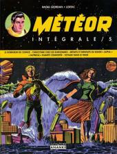 Météor (Intégrale) -5- Volume 5