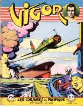 Vigor -36- Les corsaires du Pacifique
