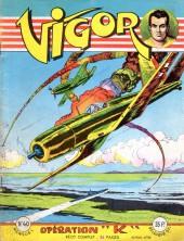 Vigor -40- Opération