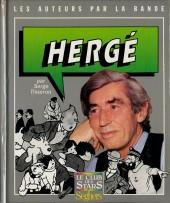 (AUT) Hergé -76- Hergé (Tisseron)