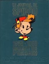 (DOC) Études et essais divers - Le Journal de Spirou - 1938-1988 - Cinquante ans d'histoire(s)