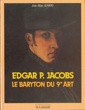 (AUT) Jacobs, Edgar P. -8- Edgar P. Jacobs, le baryton du 9e art