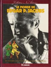(AUT) Jacobs, Edgar P. -4- Le Monde de Edgar P. Jacobs