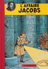 (AUT) Jacobs, Edgar P. -9- L'Affaire Jacobs