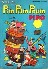 Pim Pam Poum (Pipo - Spécial) -10- Rien ne sert de voler, il faut s'enfuir à...