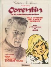 (AUT) Cuvelier -3- Corentin et les chemins du merveilleux