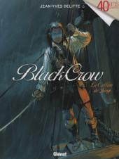 Black Crow -1- La colline de sang