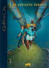 Golden City -7TT1- Les enfants perdus