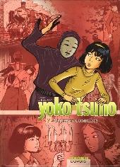 Yoko Tsuno (Intégrale) -7- Sombres complots