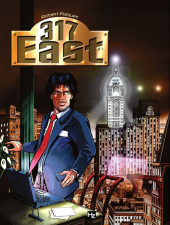 Couverture de 317 east -1- Tome 1