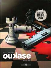 Oukase -4- Le grand Roque