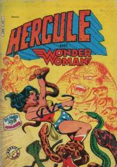 Hercule avec Wonder Woman (Collection Flash Couleurs) -11- Hercule 11