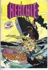 Hercule avec Wonder Woman (Collection Flash Couleurs) -9- Hercule 9