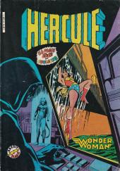Hercule avec Wonder Woman (Collection Flash Couleurs) -8- Hercule 8