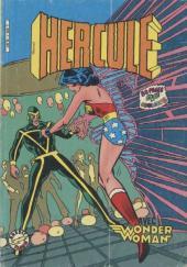 Hercule avec Wonder Woman (Collection Flash Couleurs) -7- Hercule 7