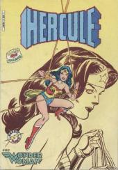 Hercule avec Wonder Woman (Collection Flash Couleurs) -6- Hercule 6