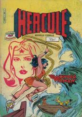 Hercule avec Wonder Woman (Collection Flash Couleurs) -4- Mensuel N°4